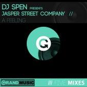 A Feeling von DJ Spen