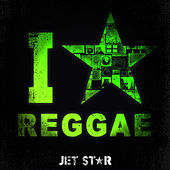 I Love Reggae, Vol. 2 de Various Artists