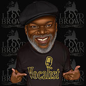 Vocalist by Lloyd Brown