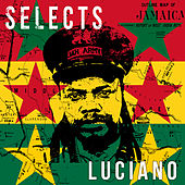 Luciano Selects Reggae by Luciano