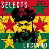 Luciano Selects Reggae von Luciano