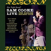 One Night Stand At the Harlem Square Club (HD Remastered) de Sam Cooke