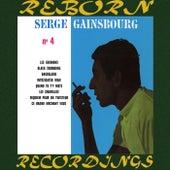 No. 4 (HD Remastered) de Serge Gainsbourg