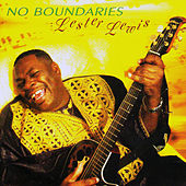 No Boundaries by Lester Lewis