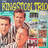 The EP Collection de The Kingston Trio