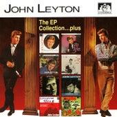 The EP Collection... Plus von John Leyton