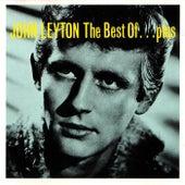 The Best Of... Plus von John Leyton