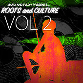 Mafia & Fluxy Presents Roots and Culture, Vol. 2 de Various Artists