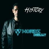 History von Various Artists