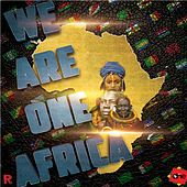 We Are One Africa de Various Artists