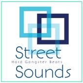 Hard Gangster Beats de Street Sounds