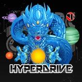 Hyperdrive Recordings: Hard Trance Anthems, Vol. 3 (Radio Edits) von Various Artists