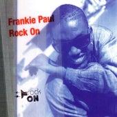 Rock On by Frankie Paul