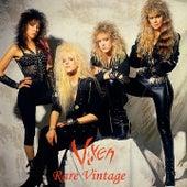 Rare Vinatge by Vixen