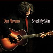 Shed My Skin by Dan Navarro