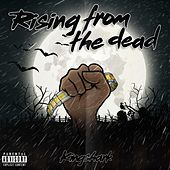 Rising from the Dead by King Shark
