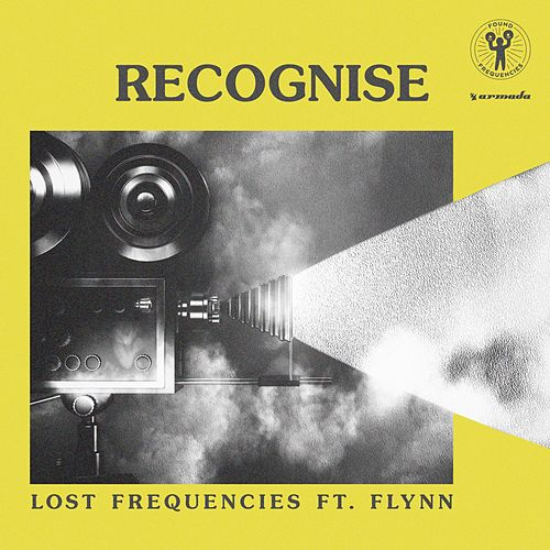 Recognise von Lost Frequencies