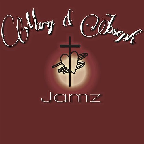 Mary and Joseph by Jamz