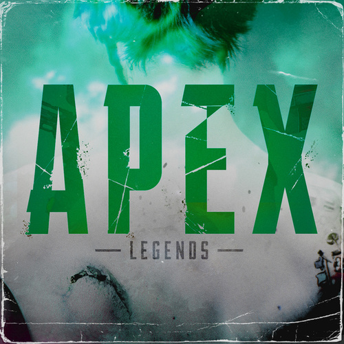 Bajo el Trono - APEX Legends Rap von Iker Plan