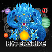 Hyperdrive Recordings: Hard Trance Anthems, Vol. 4 (Radio Edits) by Various Artists