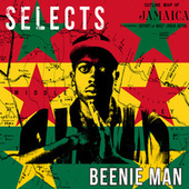 Beenie Man Selects Reggae Dancehall by Beenie Man