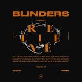 Relieve de Blinders