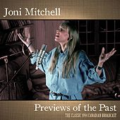 Previews of the Past de Joni Mitchell