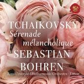 Sérénade mélancolique, Op. 26 de Sebastian Bohren