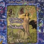 Udkoksning I Tre Satser de Cinderella