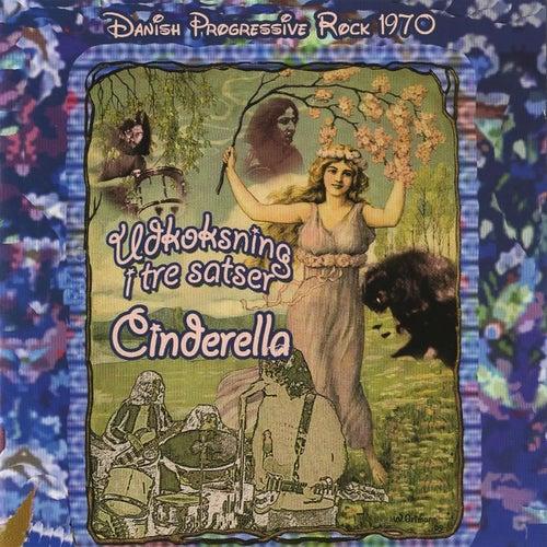 Udkoksning I Tre Satser by Cinderella