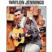 Folk-Country by Waylon Jennings