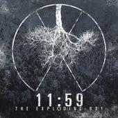 11:59 de Exploding Boy