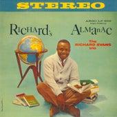 Richard's Almanac by Richard Evans Trio
