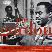 Introducing Joe Gordon by Various Artists
