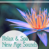 Relax & Spa New Age Sounds by Relaxing Spa Music