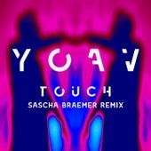 Touch (Sascha Braemer Remix) by Yoav