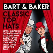 Classic Top Hats by Bart&Baker