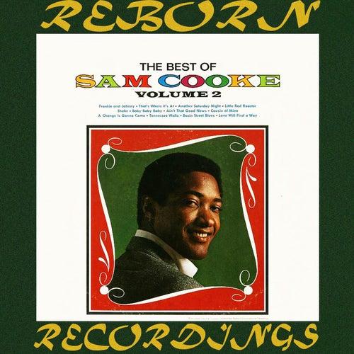 The Best of Sam Cooke, Volume 2 (HD Remastered) de Sam Cooke