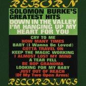 Solomon Burke's Greatest Hits (HD Remastered) de Solomon Burke