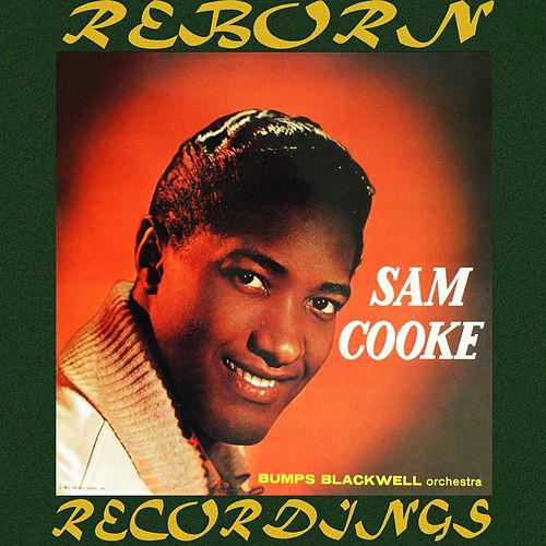 Songs By Sam Cooke (HD Remastered) de Sam Cooke