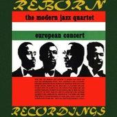 European Concert, Vol. 1 (HD Remastered) de Modern Jazz Quartet