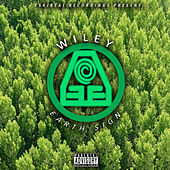 Earth Sign von Wiley