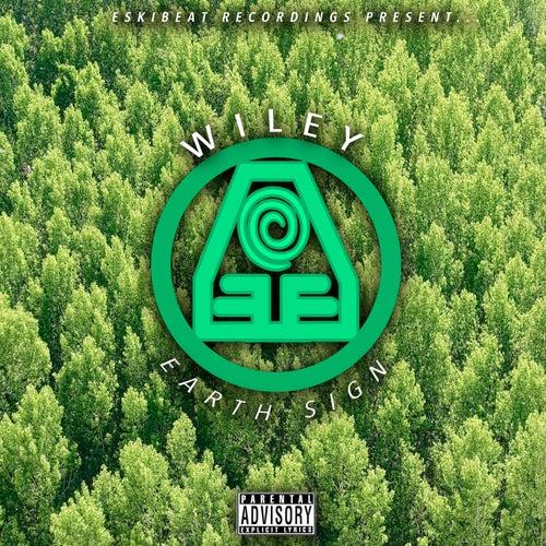 Earth Sign von Wiley
