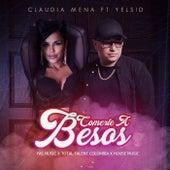 Comerte a Besos de Claudia Mena