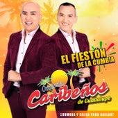 El Fiestón de la Cumbia. Cumbia y Salsa para Bailar de Orquesta Caribeños de Guadalupe