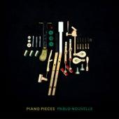 Piano Pieces de Pablo Nouvelle
