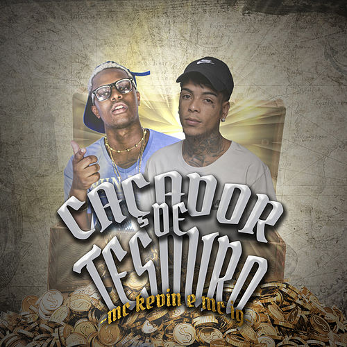 Caçador de Tesouro by Mc Kevin