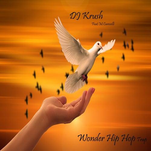 Wonder Hip Hop Trap von DJ Krush