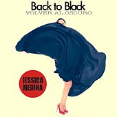 Back to Black (Cover) by Jessica Medina