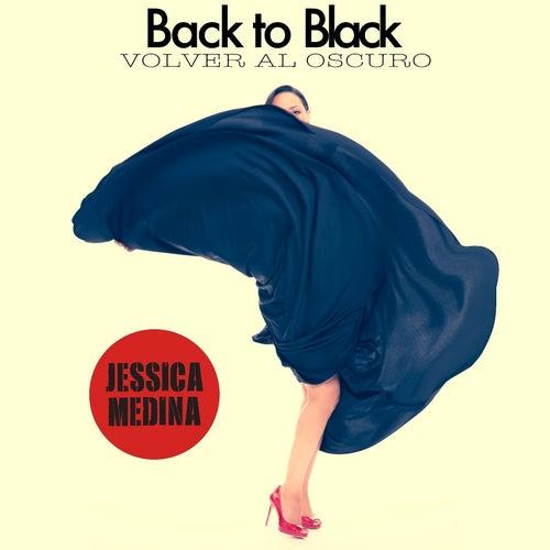 Back to Black (Cover) von Jessica Medina